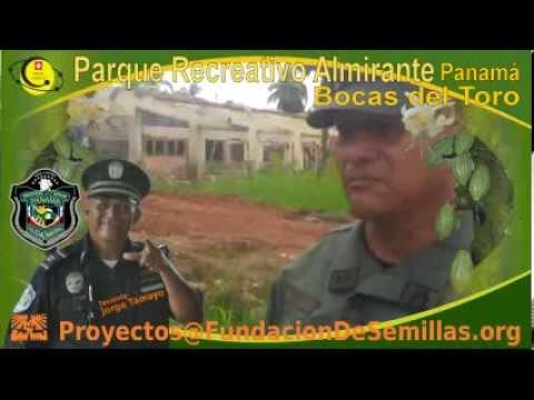 Parque Recreativo Almirante