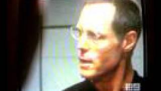 Jason Beghe :Scientology report on A Current Affair