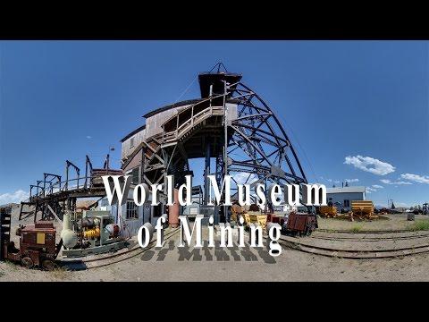 World Mining Museum