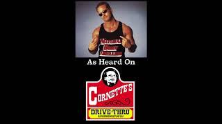 Jim Cornette on Above Average Mike Sanders