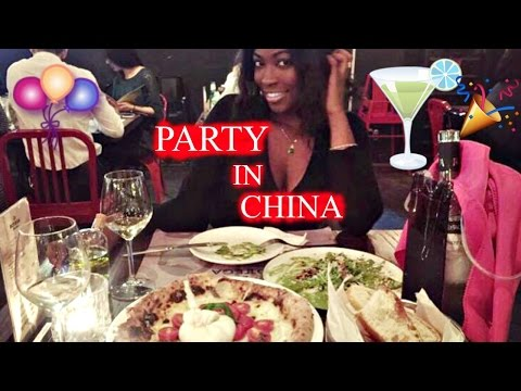 我中国的生活 Ep.2, My life in China |The Best of Beijing nightlife Covered