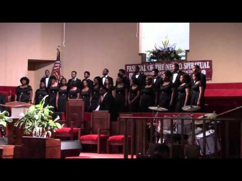 Southern University Concert Choir-Charles Lloyd Jr.