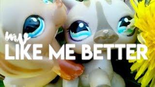Lps mv~Like me better{Ft.Smoky}