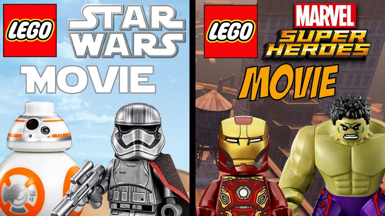 2019 LEGO Movies Revealed! (After LEGO Movie 2)