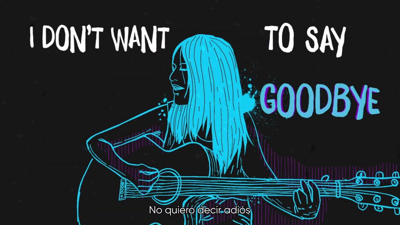 Katy Summer - I don`t want to say goodbye #GoodByeCiberBullying