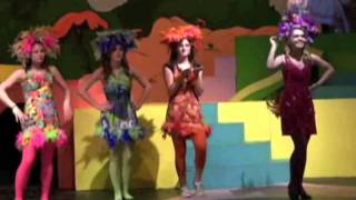 Amazing Mayzie - Seussical The Musical