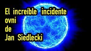 Los extraños extraterrestres del caso Jan Siedlecki