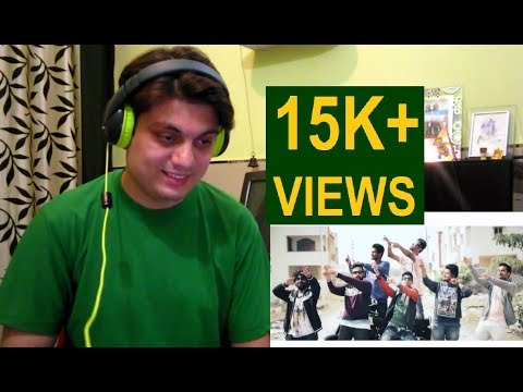 JIMPAK CHIPAK Telugu Rap Song | MC MIKE, SUNNY, UNEEK, OM SRIPATHI | Reaction By Ashish Handa