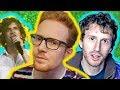 Capture de la vidéo I React To John Reuben (& Matt Thiessen) - Nuisance