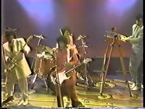 ★Soul Train #98  JESSE JOHNSON S REVUE  Can You_large