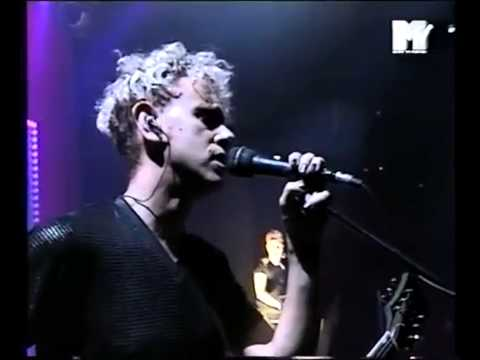 Depeche Mode - Only When I Lose Myself (Live in Cologne 1998)