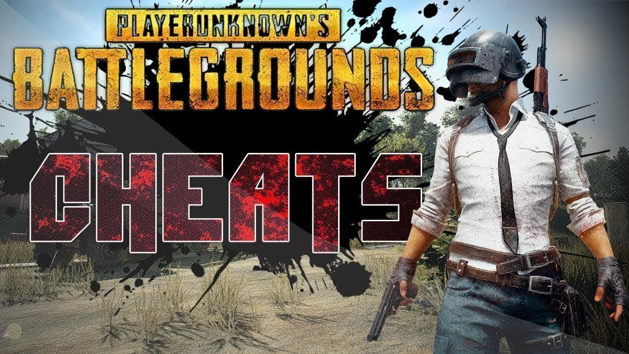 Cheat ultra hack for Pubg free download link