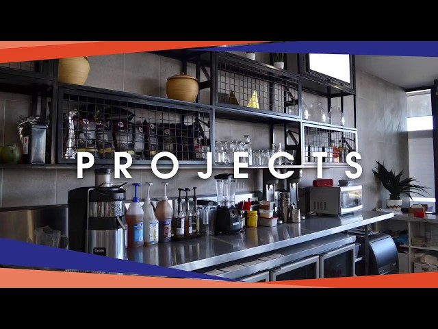 Food Strategy Australia | Commercial Kitchen Designs & Project Management