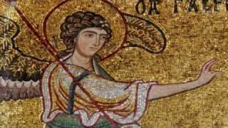 Byzantine chant - Πνευματικώς ημάς πιστοί (part I)