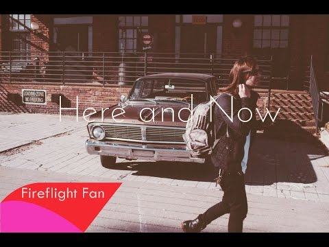 Fireflight - Here and Now (Music Video)