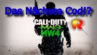 Das Nächste Call Of Duty - Modern Warfare: 4 !? || 3:11 Minuten Moab