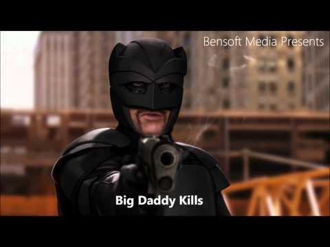 Big Daddy Kills - John Murphy/Henry Jackman