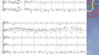 Safer Sax (Quintet) – Nigel Wood
