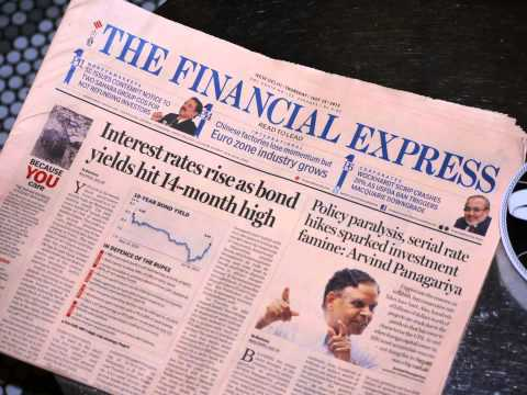 Megatrends in Megacities  Timsy Jaipuria, The Financial Express, India