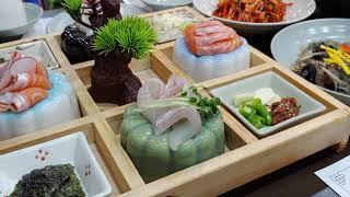 목포맛집 김근호해물한정식