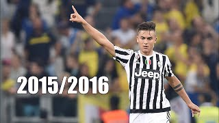 Paulo Dybala  ► Ballin ● Best Skills and Goals ● 2015/2016 - HD