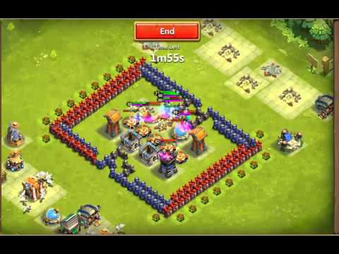 Castle Clash (Facebook), Glitch Or Cheat?