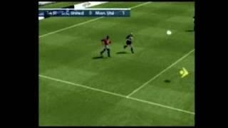 FIFA 2001: Major League Soccer PlayStation