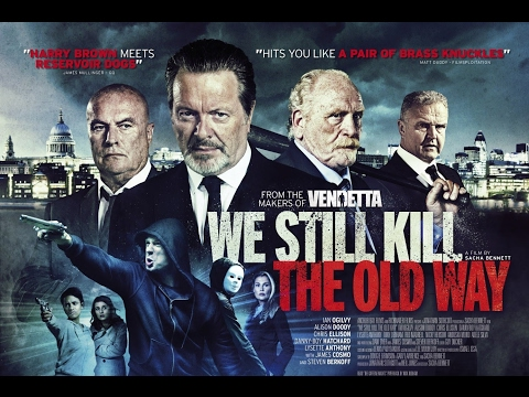 Julian Glover  Movies 2017 Full Movies English Global  Lysette Anthony Movie Hollywood