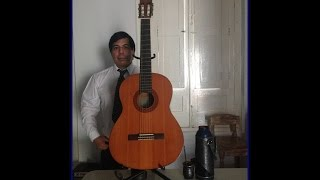 Malena (Tango) -Intérprete: Luis Giménez
