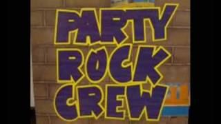 Party Rock Crew - La La Ooh (Girl i want you)