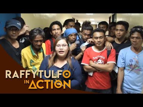 54 na mga trabahador na ni-recruit mula Cebu