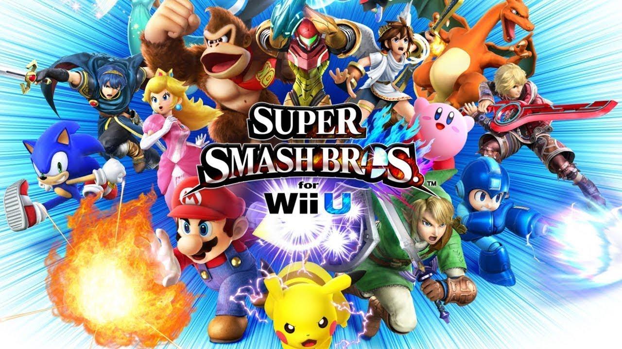 Download Super Smash Bros: Gamecube Controller ASMR - EPISODE 1 - Friends Without Benefits