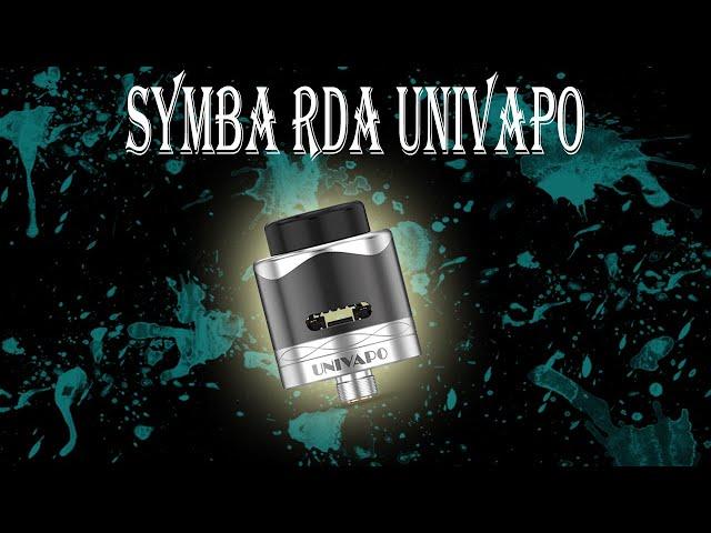 Symba RDA de Univapo