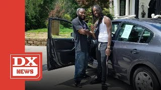 Offset Buys A Brand New Car For Man Who Saved His Life From Car Crash