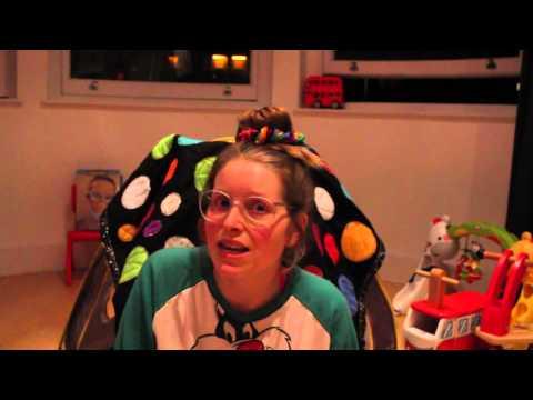 Jessie Cave: Untitled Vlog Numero 4