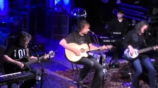 Puhdys in Freiberg akustisch 2012 - Es war schön