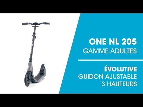 Trottinette pour adultes ONE NL 205 GLOBBER