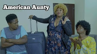 Download Mc Shem Comedian - AMERICAN AUNTY | Mc Shem Comedian