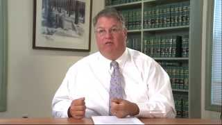 Workers Compensation Law - Paul Chant - 7 - The Great Compromise