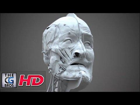 CGI 3D 'King