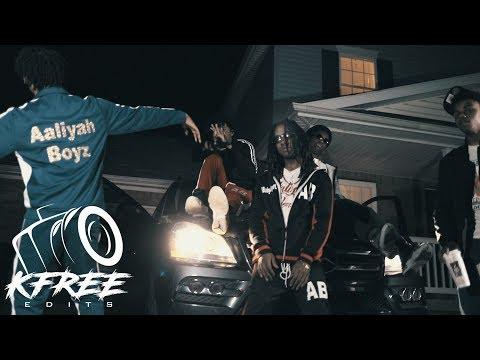 Aaliyah Boyz  Nightmare   Shot  @Kfree313