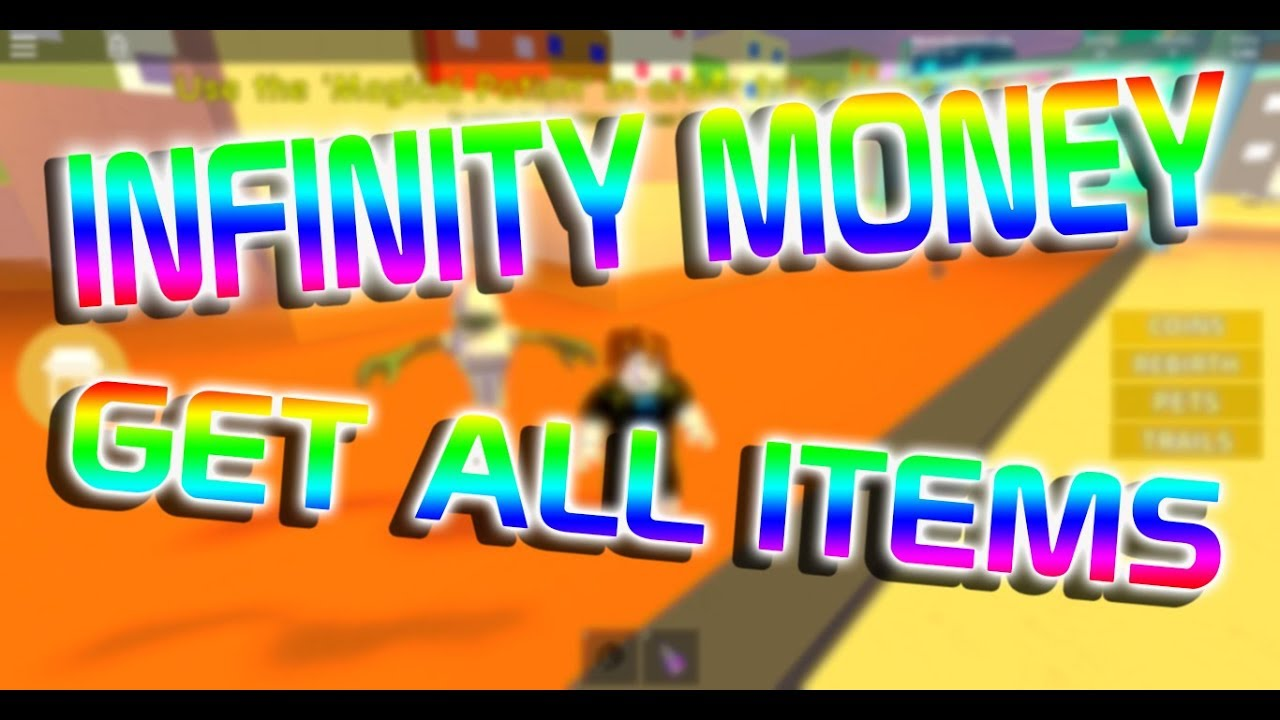 HEAVEN SIMULATOR ROBLOX HACK / SCRIPT   INF MONEY   GET ALL THE ITEMS   NOT  CLICKBAIT