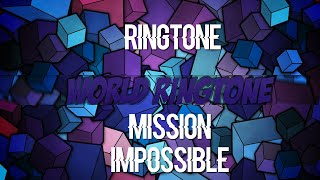 Ringtone Mission Impossible