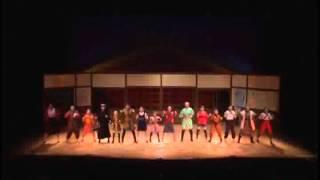 キッズロケットミュージカル『百年の仲間たち』札幌公演⑬