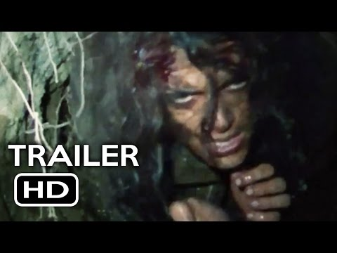 Blair Witch Official Trailer #2 (2016) Horror Sequel Movie HD streaming vf