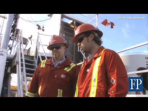 Trinidad Drilling buying CanElson as services industry consolidates