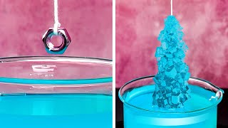 Try This Incredible Science Experiments
