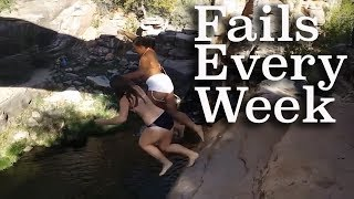The Best Fails Every Week | Ultimate Epic Fails Compilation Of 2018 | Funny Fail Compilation 2018
