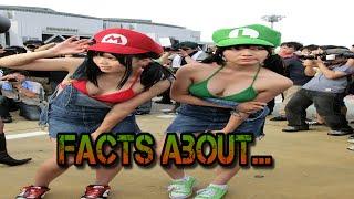 Super Mario Porno ! | Facts about... #1 (Deutsch/G