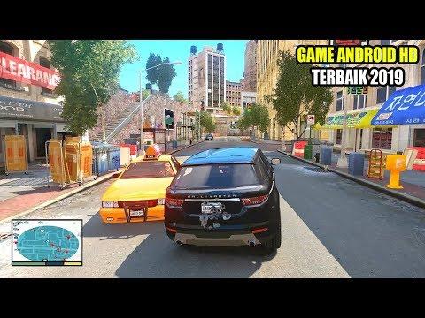 6 Game Android Grafik HD Terbaik 2019 Yang Wajib Kalian Coba